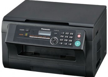 چند کاره پاناسونیک KX-MB1900CX