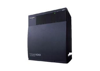 سانترال پاناسونیک KX-TDA100