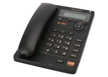تلفن پاناسونیک مدل KX-TS600MX