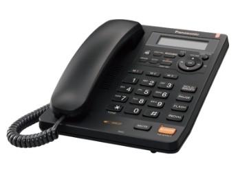 تصویر تلفن پاناسونیک مدل KX-TS620MX 2