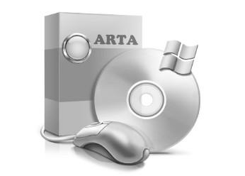 نرم افزار محاسبگر -ثبت مکالمات آرتا-تک کاربره
