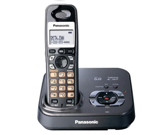 تلفن بیسیم پاناسونیک مدل KX-TG9331BX