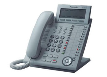 تلفن سانترال پاناسونیک مدل KX-DT346 X