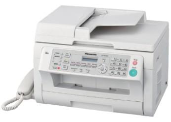 فکس لیزری پاناسونیک KX-MB2025CX