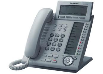 تلفن سانترال تحت شبکه KX-NT366