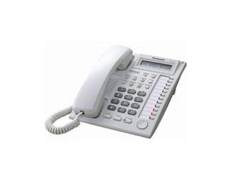 تلفن سانترال پاناسونیک مدل KX-T7730 X