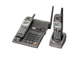 تلفن بیسیم پاناسونیک مدل KX-TG2361JX