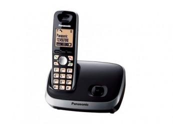 تلفن بیسیم پاناسونیک مدل KX-TG6511