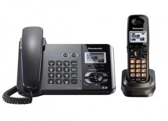 تلفن بیسیم پاناسونیک KX-TG9391