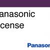 لایسنس سانترال پاناسونیک TDE-TDA