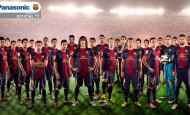 مشارکت پاناسونیک و باشگاه بارسلونا در یک قرارداد جهانی