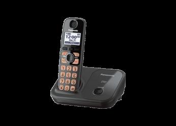 تلفن بیسیم پاناسونیک KX-TG 4711