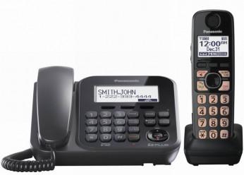 تلفن بیسیم پاناسونیک KX-TG4771 B