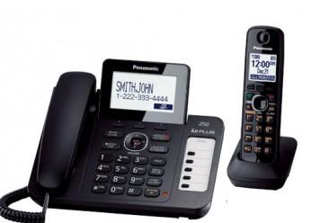 تلفن بیسیم پاناسونیک KX-TG6671 B