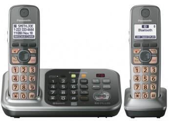 تلفن بیسیم پاناسونیک KX-TG7741/7742 B