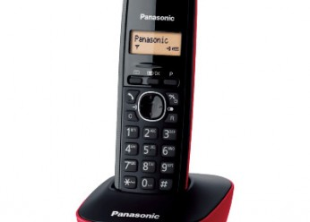 تلفن بیسیم پاناسونیک KX-TG1611 BX