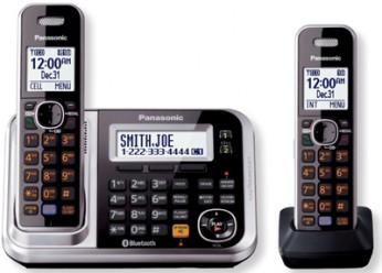 تلفن بیسیم پاناسونیک KX-TG7872 B