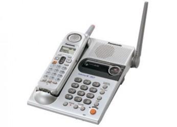 تلفن بیسیم پاناسونیک مدلKX-TG2340 JX