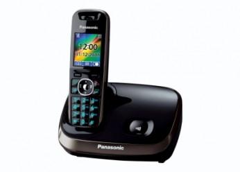 تلفن بیسیم پاناسونیک KX-TG8511