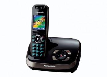 تلفن بیسیم پاناسونیک KX-TG 8521