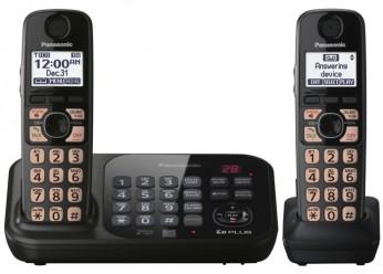 تلفن بیسیم پاناسونیک KX-TG4741/4742 B