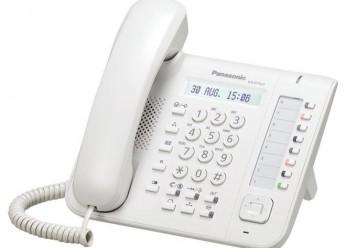 تلفن سانترال پاناسونیک مدل KX-DT521