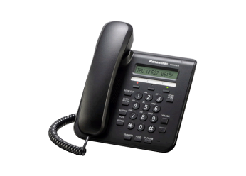 تلفن سانترال تحت شبکه پاناسونیک مدل KX-NT511