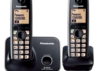 تلفن بیسیم پاناسونیک KX-TG3712BX
