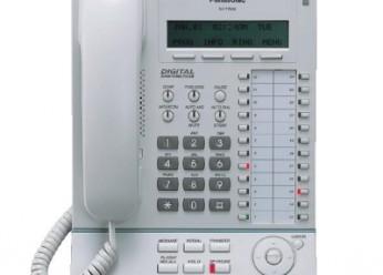 تلفن سانترال دیجیتال پاناسونیک مدل KX-T7633