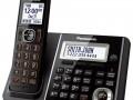 تصویر تلفن بیسیم پاناسونیک مدل KX-TGF340B 2