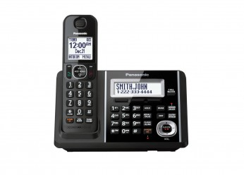 تلفن بیسیم پاناسونیک مدل KX-TGF340B
