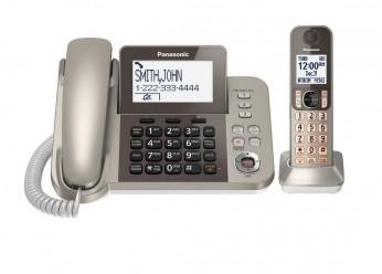 تلفن بیسیم پاناسونیک مدل KX-TGF350N