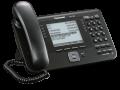 تصویر تلفن آی پی SIP پاناسونیک مدل KX-UT248 2