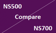 تفاوت بین سانترال NS500 و NS700 پاناسونیک