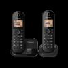 تلفن بیسیم پاناسونیک مدل KX-TGC412