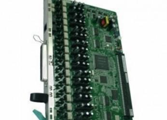 کارت سانترال پاناسونیک مدل KX-TDA1176