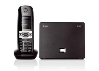 تلفن IP بیسیم زیمنس گیگاست C610A -SIP
